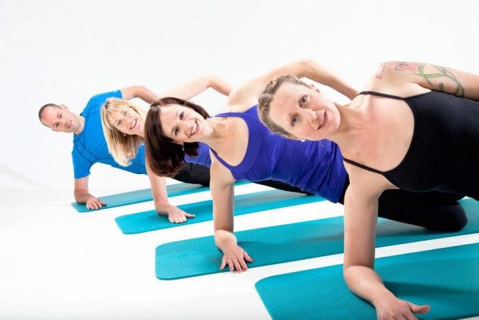 Move Mentor Pilates